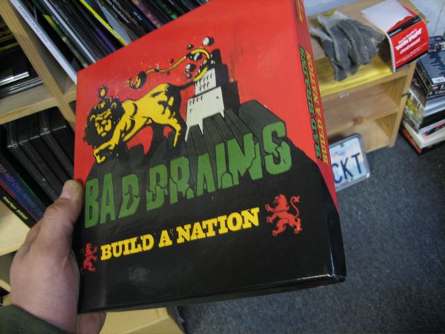Index Of Badbrains Vinyl Box Sets